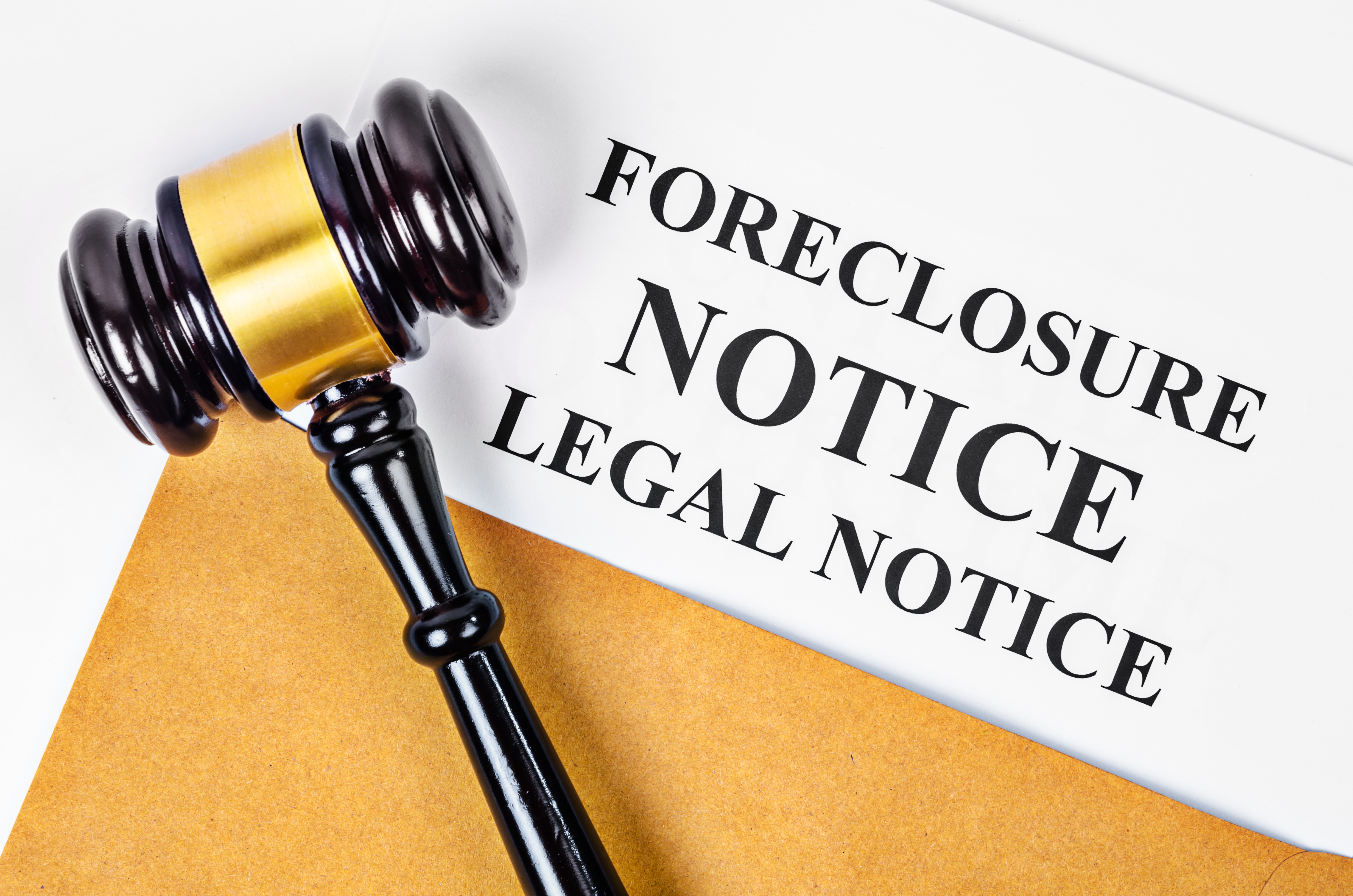 Rare Victory for Foreclosure Affirmative Defenses | Carli
